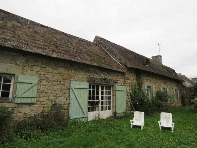 Sale house / villa Saint jean trolimon 273000€ - Picture 1