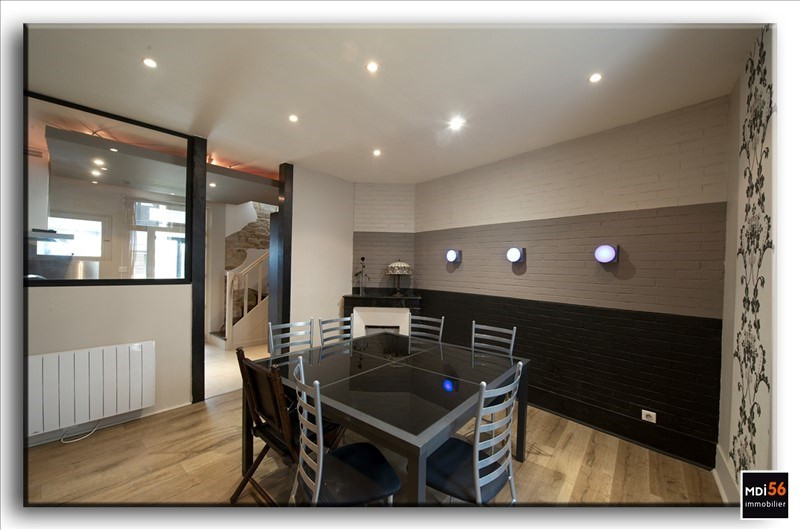 Sale house / villa Lorient 325 500€ - Picture 3
