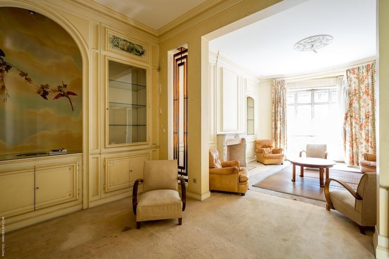 Vente de prestige immeuble Bordeaux 3160000€ - Photo 4