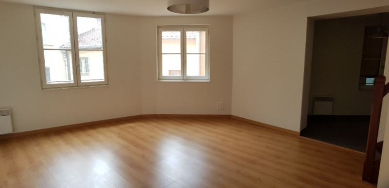 Rental apartment Limoges 506€ CC - Picture 1