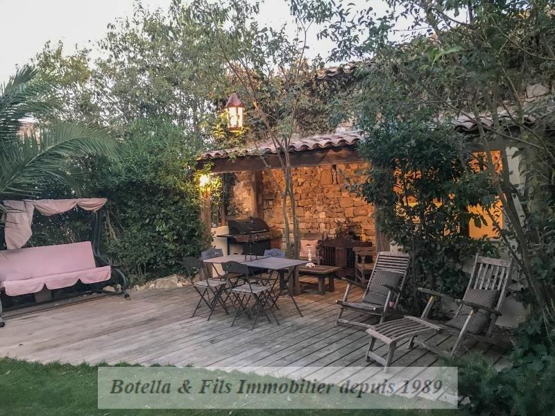 Immobile residenziali di prestigio casa Uzes 795000€ - Fotografia 14