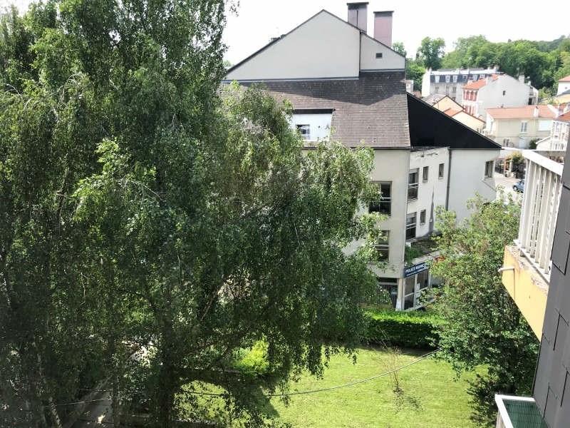 Vente appartement Nogent sur marne 370000€ - Photo 1