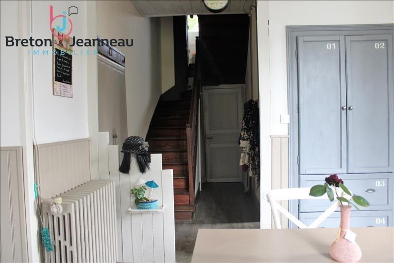 Vente maison / villa Coudray 218400€ - Photo 6