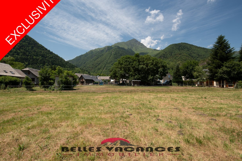 Sale site Guchen 117800€ - Picture 1