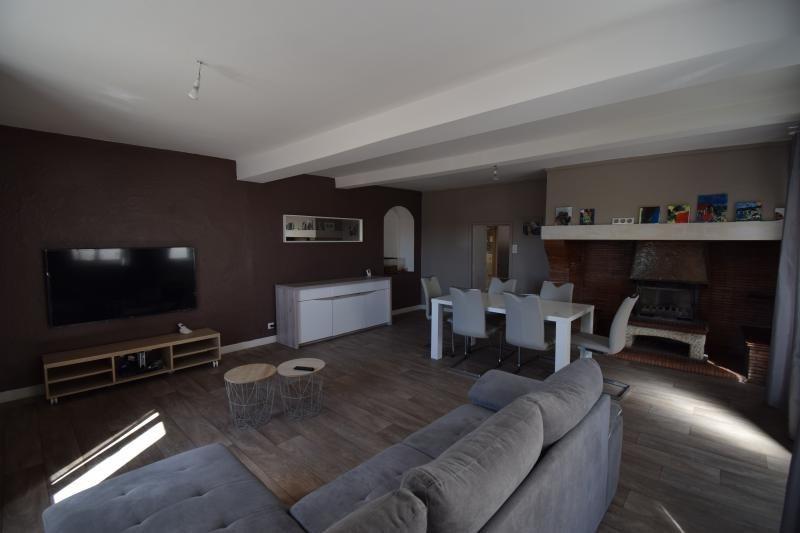 Sale house / villa Lagor 217000€ - Picture 1