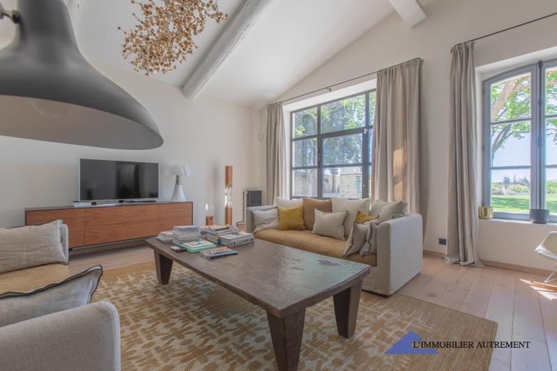 Vente de prestige maison / villa Aix-en-provence 2995000€ - Photo 8