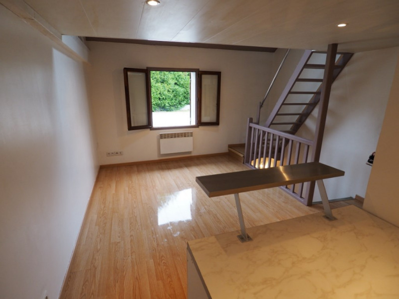 Vente appartement Dammarie les lys 86 600€ - Photo 2