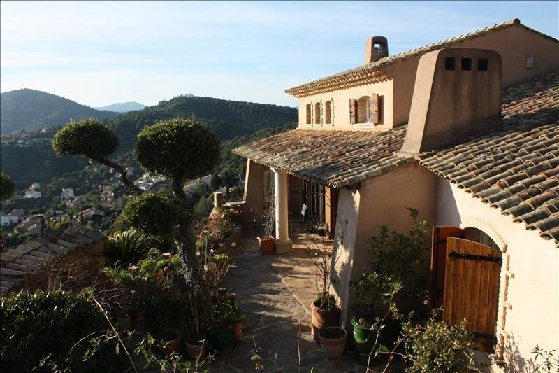 Vente de prestige maison / villa Les issambres 670000€ - Photo 2