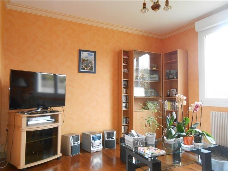 Sale house / villa Plogastel st germain 155150€ - Picture 3