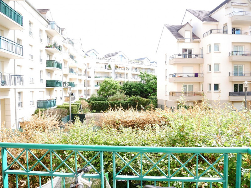 Deluxe sale apartment Poissy 320 000€ - Picture 5