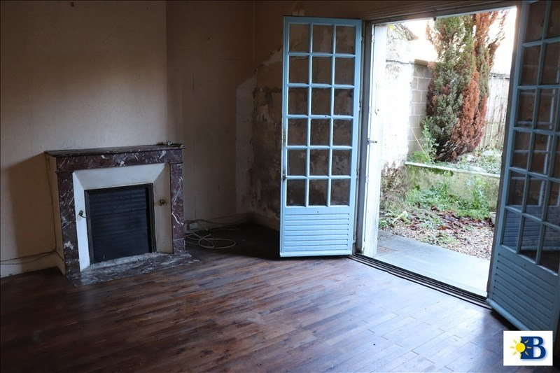 Produit d'investissement maison / villa Chatellerault 101650€ - Photo 9