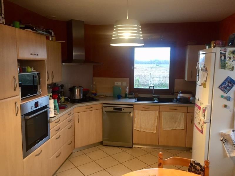 Revenda casa La cote st andre 236000€ - Fotografia 3
