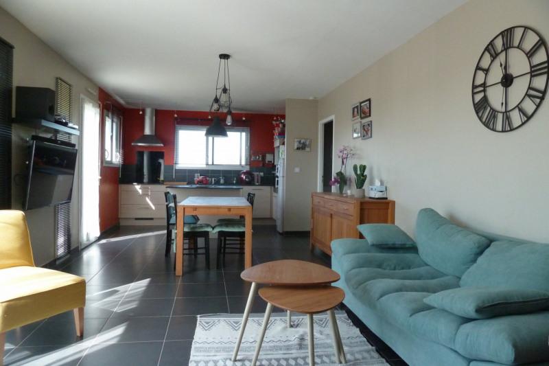 Revenda casa Cire d'aunis 206700€ - Fotografia 4