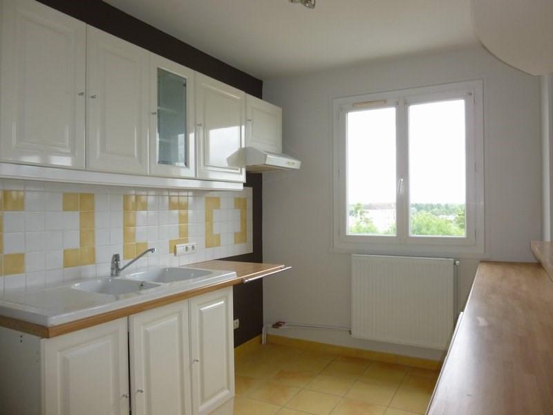 Rental apartment Mondeville 560€ CC - Picture 4