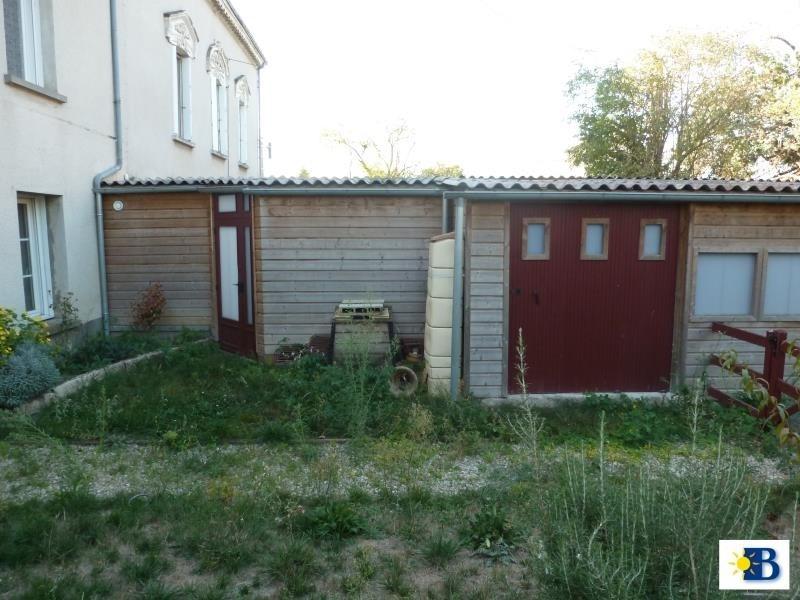 Vente maison / villa Chatellerault 110210€ - Photo 14