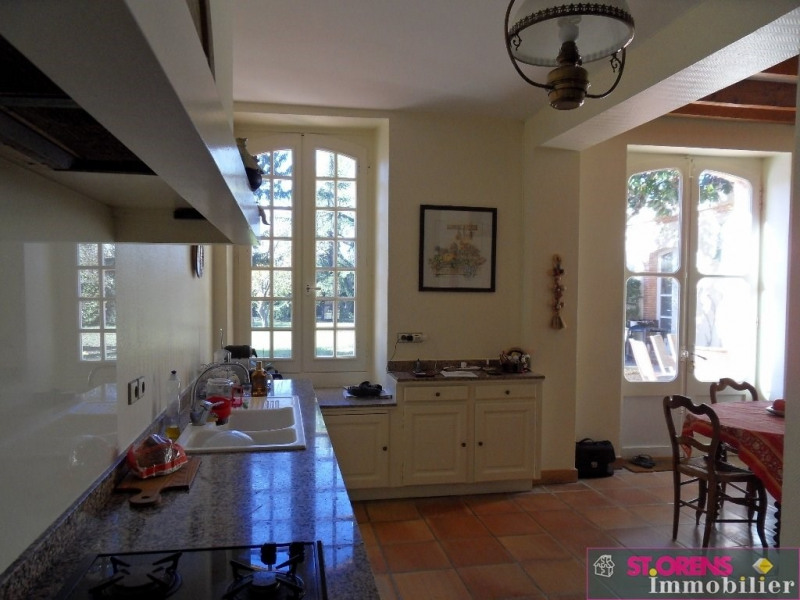 Vente de prestige maison / villa Labege 745 000€ - Photo 3