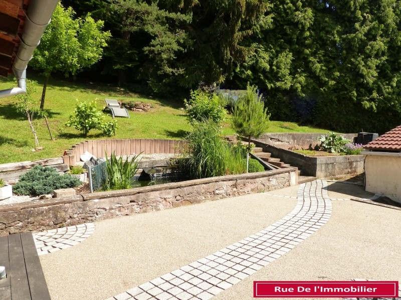 Deluxe sale house / villa Rosteig 291500€ - Picture 2