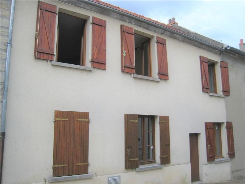 Sale house / villa Conflans ste honorine 237000€ - Picture 1