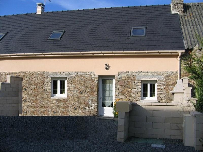 Sale house / villa Pirou 399000€ - Picture 1