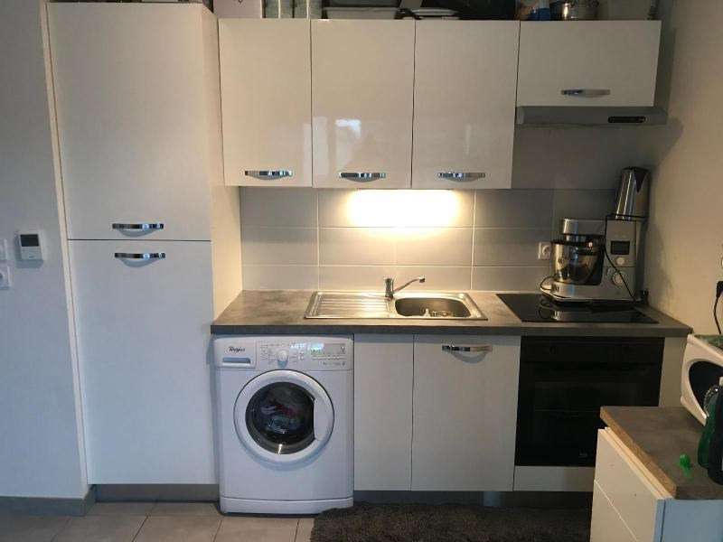 Location appartement Dijon 619€ CC - Photo 1