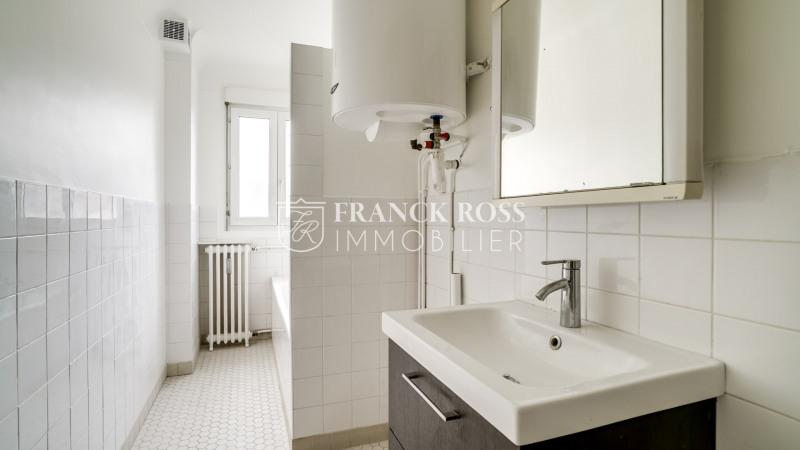 Alquiler  apartamento Neuilly-sur-seine 2250€ CC - Fotografía 11