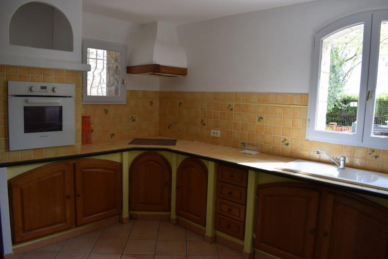 Immobile residenziali di prestigio casa Fayence 680000€ - Fotografia 32