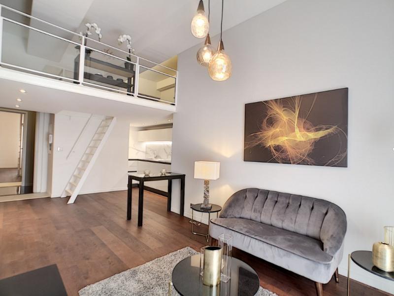 Vente appartement Nice 420000€ - Photo 4
