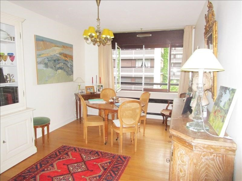 Sale apartment Versailles 595 000€ - Picture 3