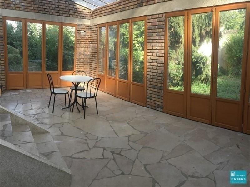 Vente de prestige maison / villa Chatenay malabry 1090000€ - Photo 1