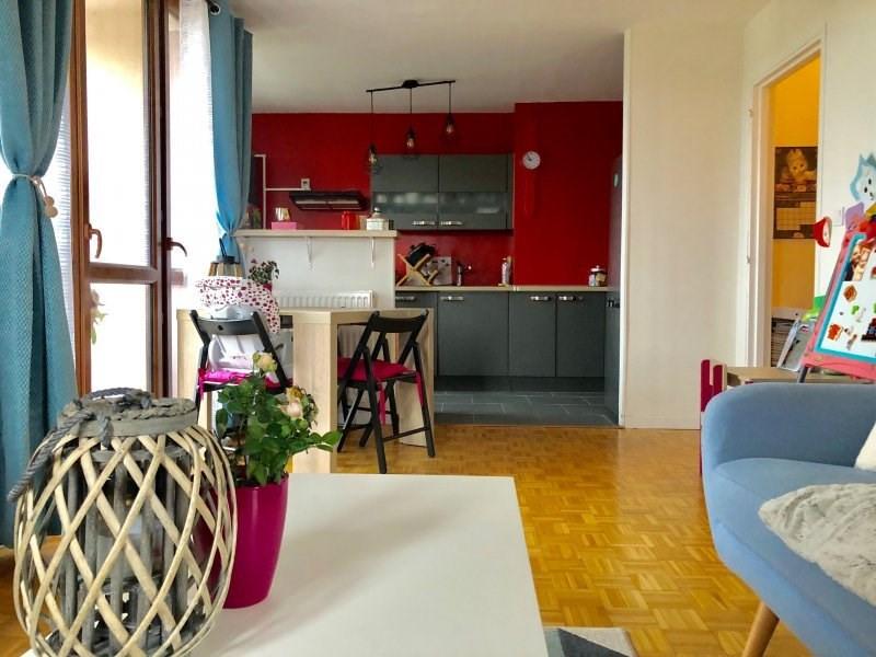 Vente appartement Chantilly 213000€ - Photo 2