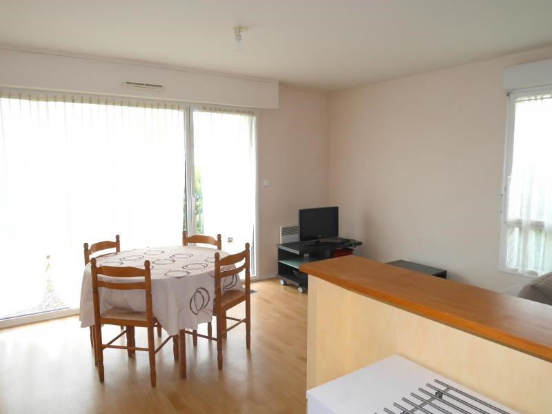 Sale apartment Le rheu 126 000€ - Picture 3