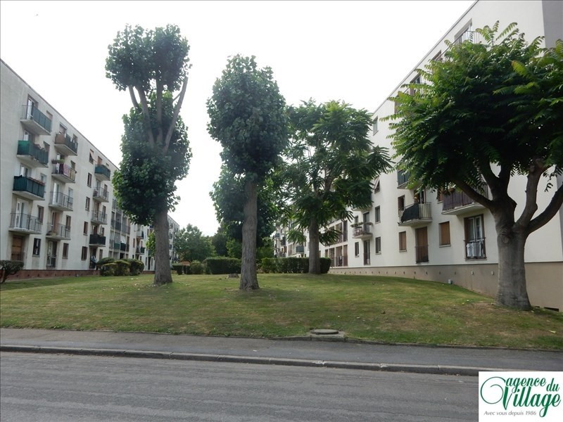 Sale apartment Garges les gonesse 139000€ - Picture 1