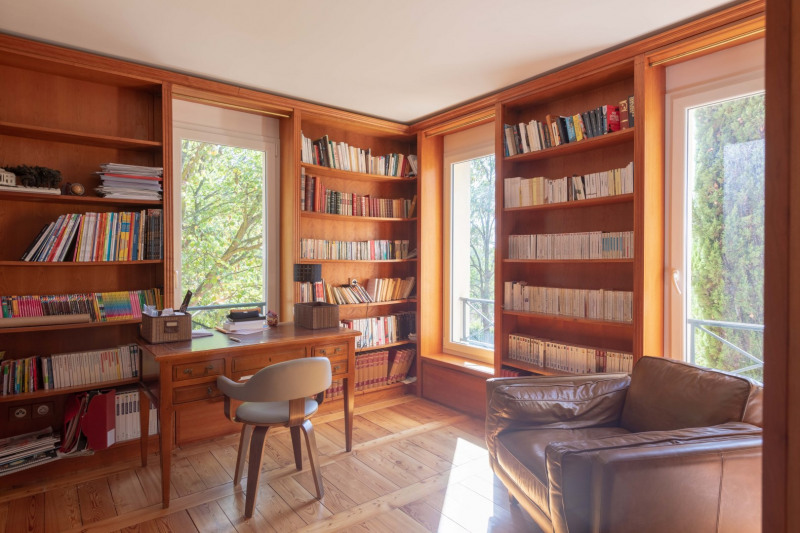 Deluxe sale house / villa Le tholonet 1360000€ - Picture 8