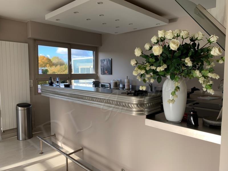 Vente appartement Chantilly 525000€ - Photo 4