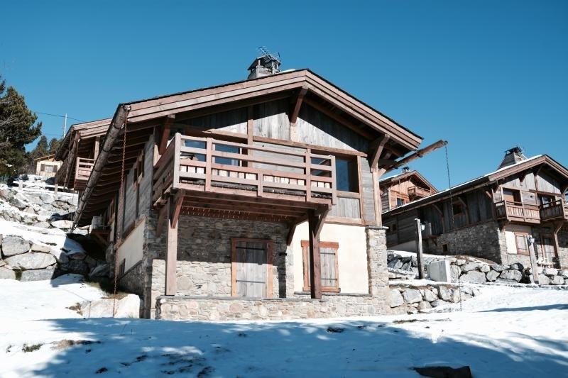 Vente maison / villa Bolquere 395000€ - Photo 8