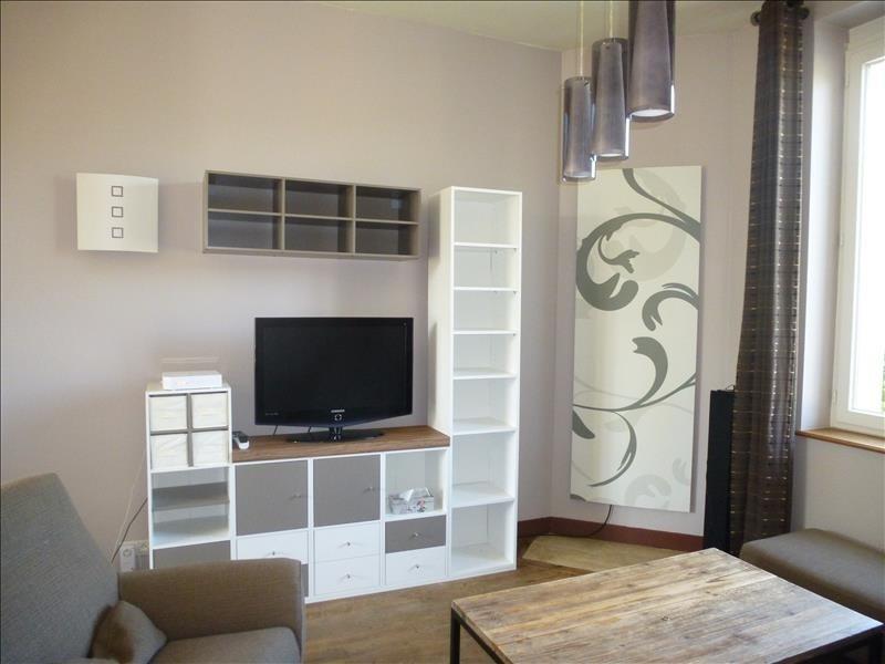 Sale house / villa Tigy 236000€ - Picture 5
