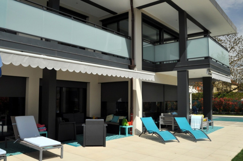 Vente de prestige maison / villa Gaillard 1365000€ - Photo 2