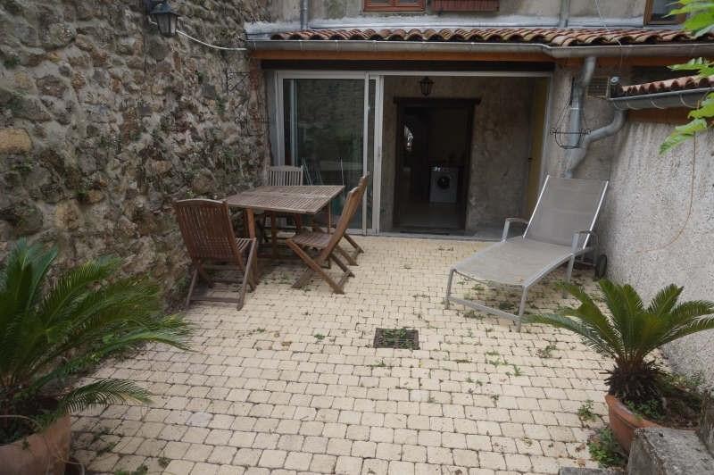 Sale house / villa Condrieu 272000€ - Picture 8
