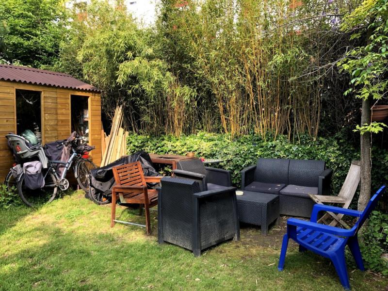 Produit d'investissement maison / villa Aubervilliers 485000€ - Photo 1