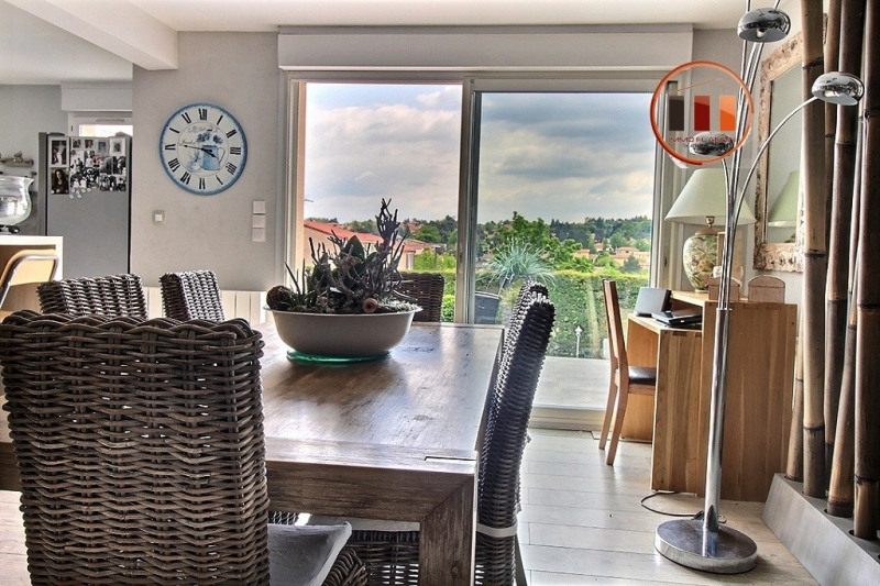 Vente de prestige maison / villa Charly 785000€ - Photo 7