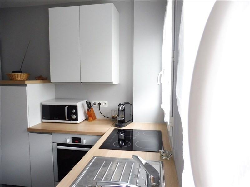 Sale apartment Villemomble 182000€ - Picture 4