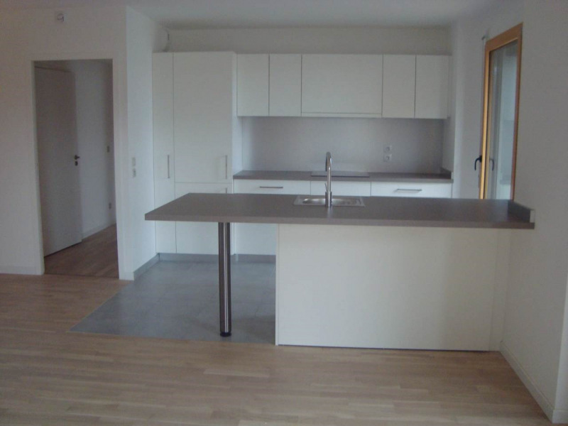 Rental apartment Annemasse 1 388€ CC - Picture 1