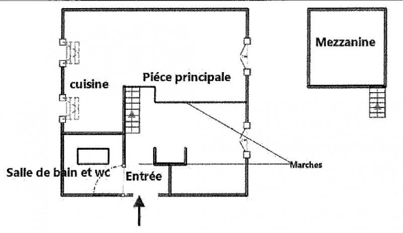 Sale apartment Paris 5ème 570000€ - Picture 4