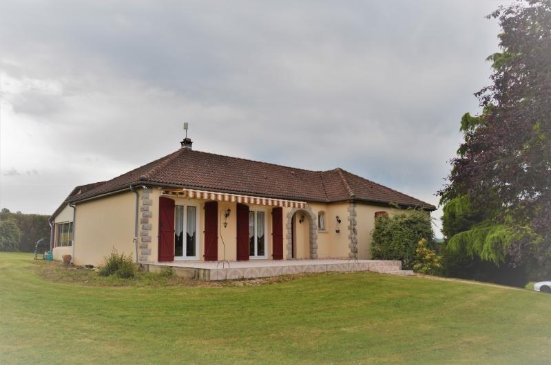 Sale house / villa Limoges 232100€ - Picture 1