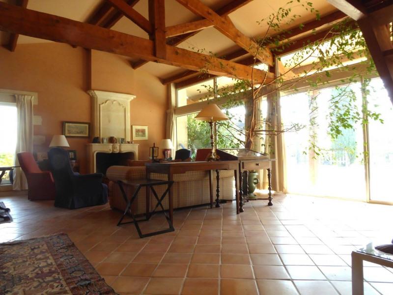 Sale house / villa Saint-sulpice-de-cognac 416725€ - Picture 4