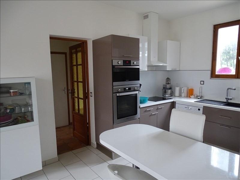 Revenda casa Herblay 420000€ - Fotografia 2