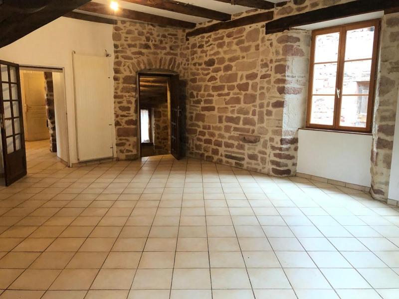 Vente maison / villa Clairvaux-d_aveyron 97350€ - Photo 4