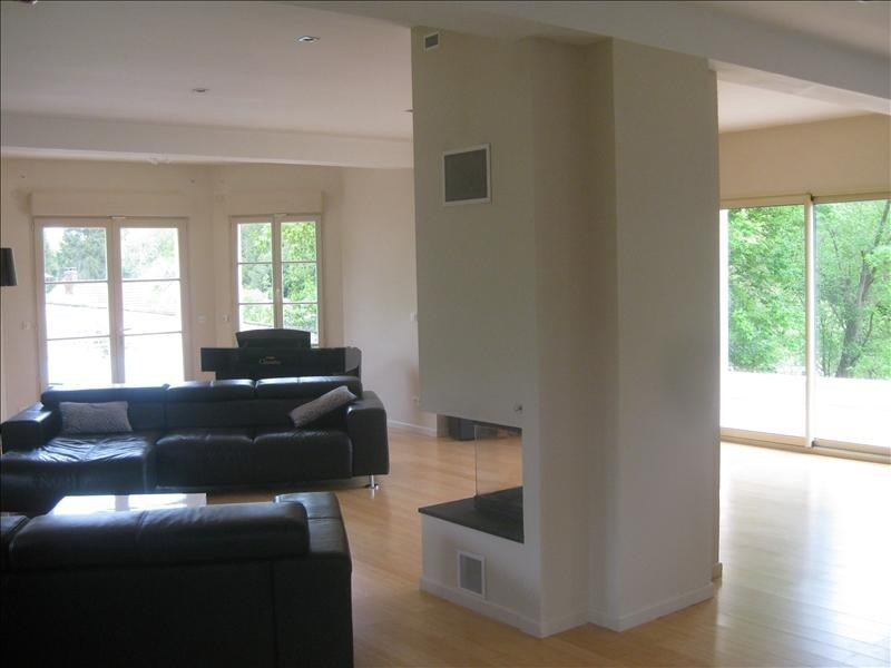 Vente maison / villa Brueil en vexin 549000€ - Photo 8