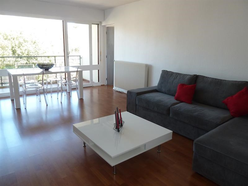 Vacation rental apartment Arcachon 2 613€ - Picture 1