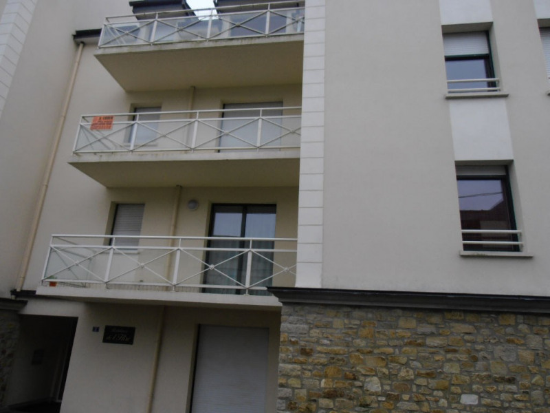 Sale apartment Plancoet 94 500€ - Picture 1